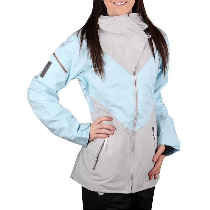 Oakley - GB Eco Shell Jacket - Women's