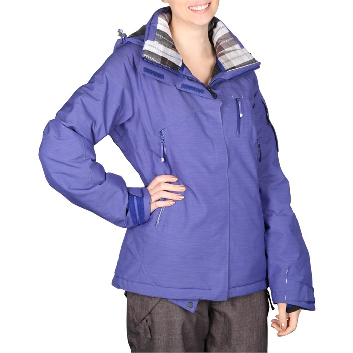Salomon - Inside Jacket - Women's
