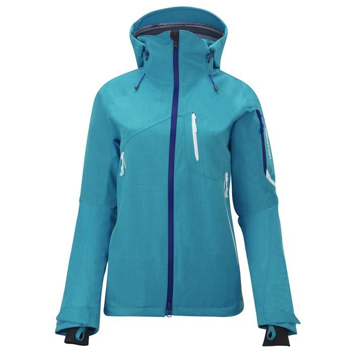 Salomon - Sideways II 3L Jacket - Women's
