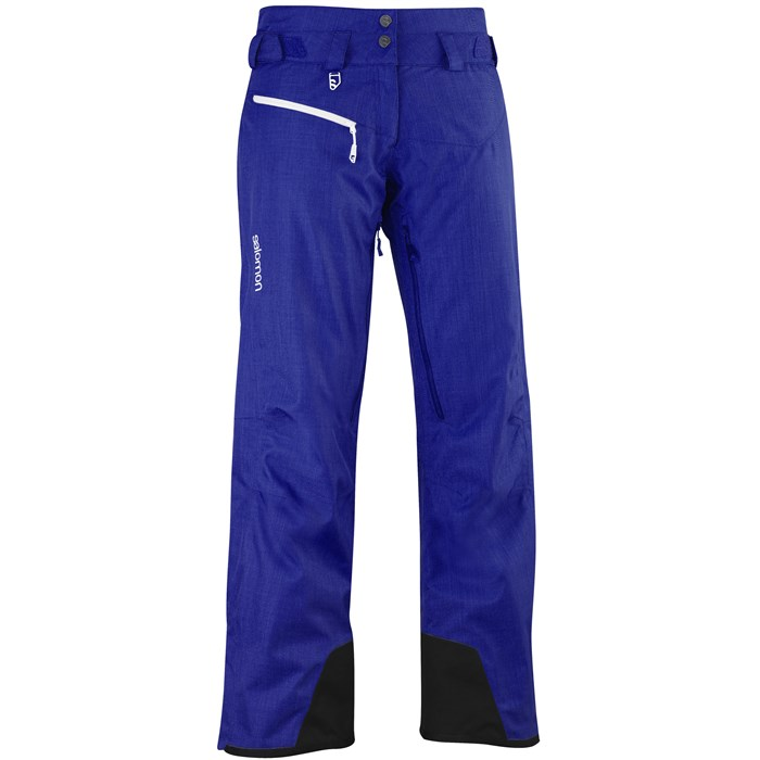 Salomon - Sideways II Pants - Women's