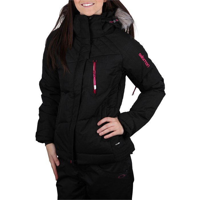 Salomon - Pic II Down Jacket - Women's