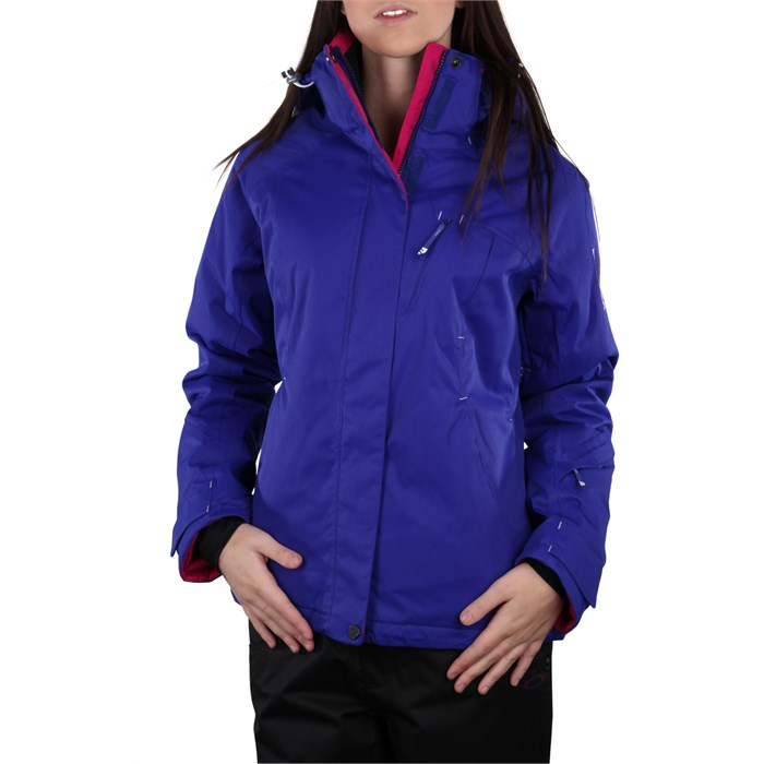 Salomon - Reflex II Jacket - Women's