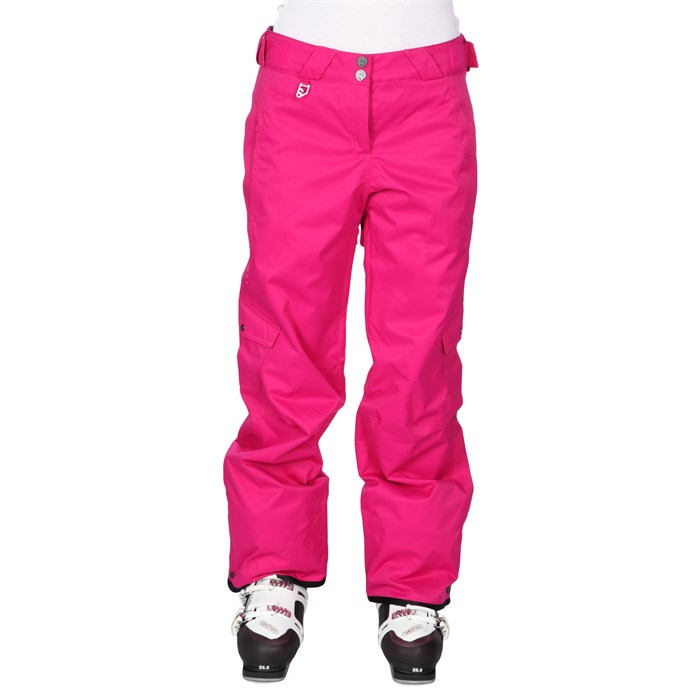 Salomon - Reflex II Pants - Women's