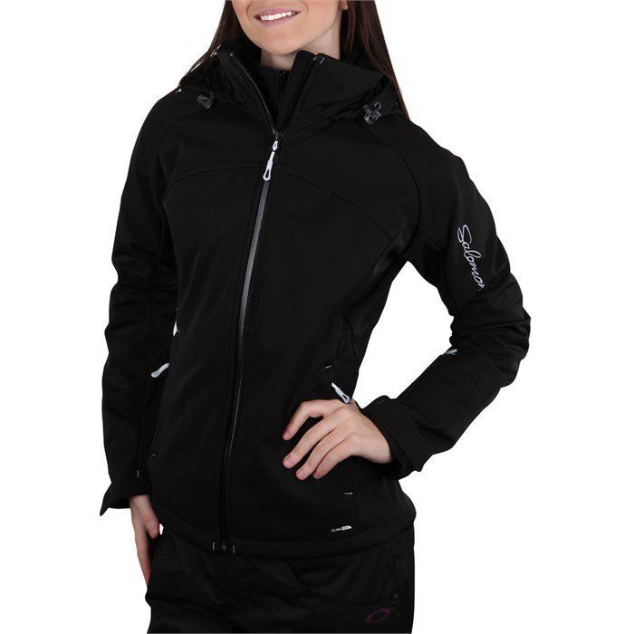 Salomon - Snowtrip 3:1 III Jacket - Women's
