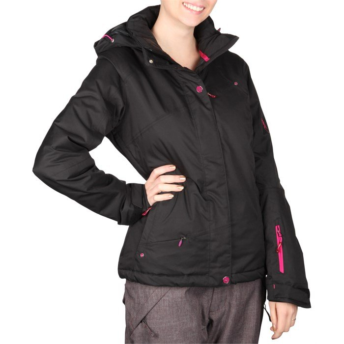 Salomon - Supernova II Jacket - Women's