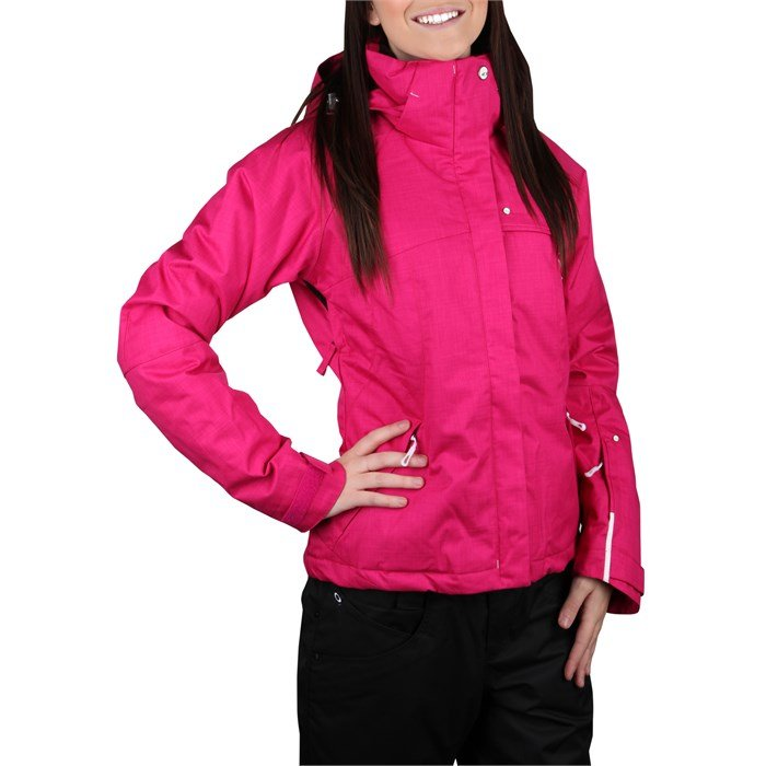 Salomon - Express II Jacket - Women's