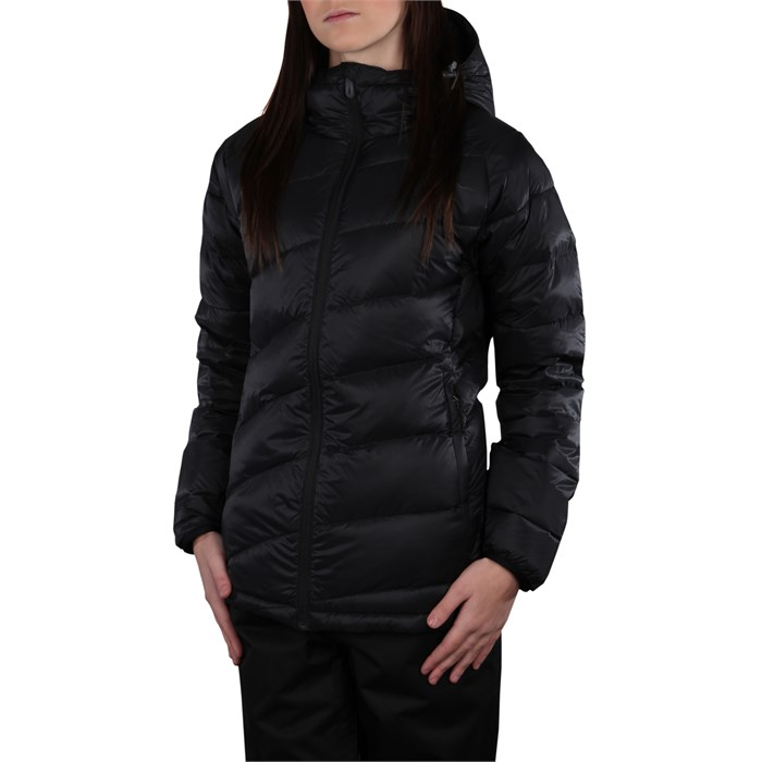 Salomon - Minim Down Hoody - Women's