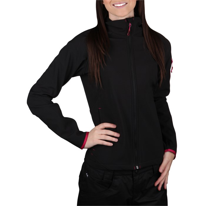Salomon - 180 Softshell Jacket - Women's