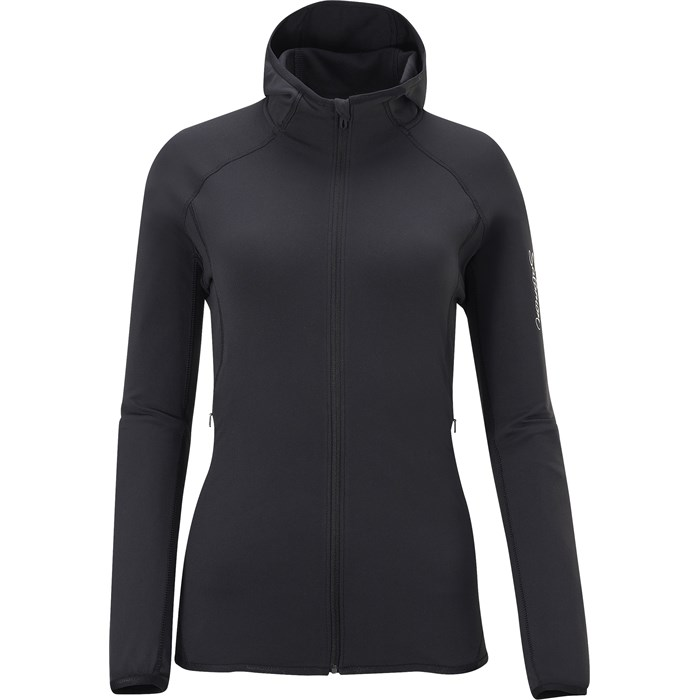 Salomon - XA Full Zip Tech Hoody - Women's