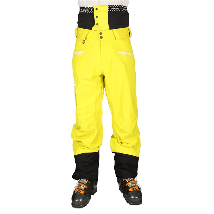Salomon - Shadow II 3L Gore Pro Pants