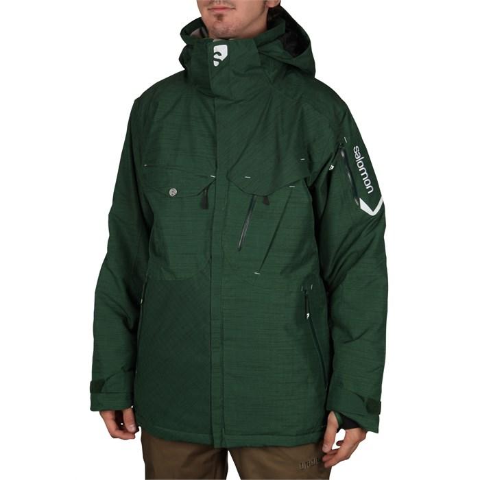 Salomon - Cadabra Insulated Jacket