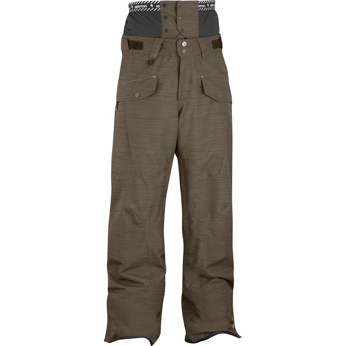 Salomon - Cadabra 2L Pants