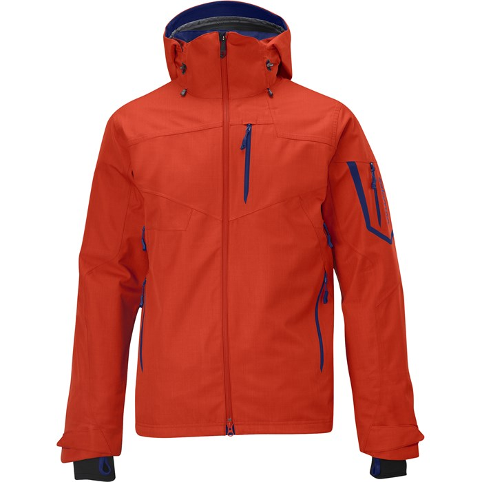 Salomon - Sideways 3L Jacket