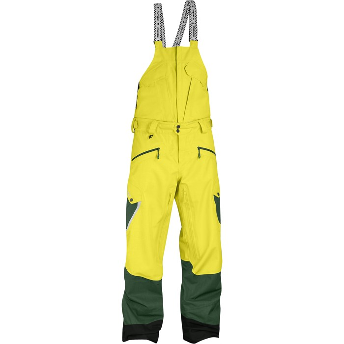 Salomon - Sideways Bib Pants