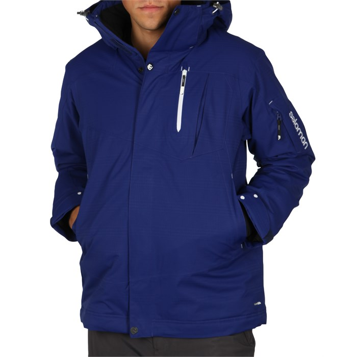 Salomon - Zero II Jacket
