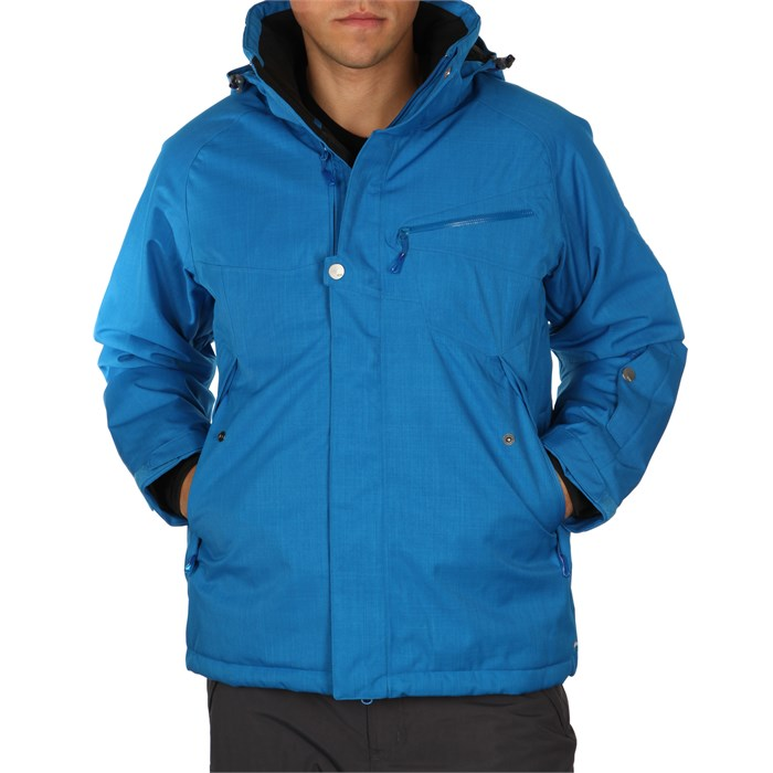 Salomon - Fantasy II Jacket