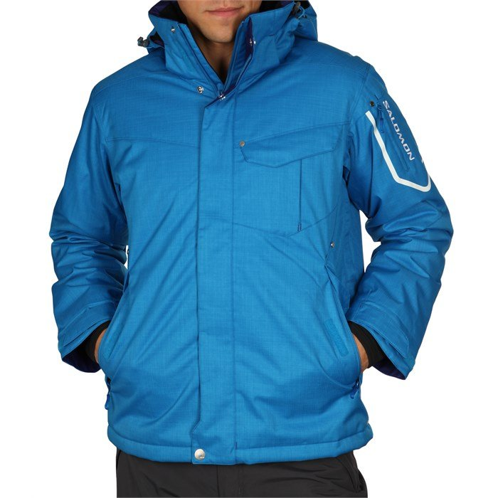 Salomon - Express II Jacket
