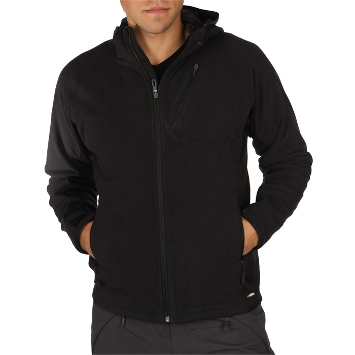 Salomon - High Pile Smartskin Tech Hoodie