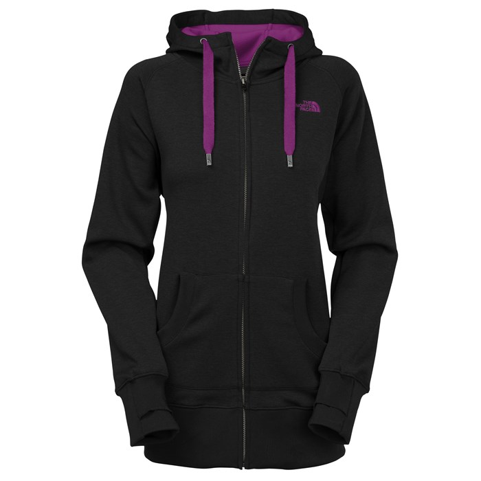 The North Face - Cymbiant Tech Hoodie - Women's