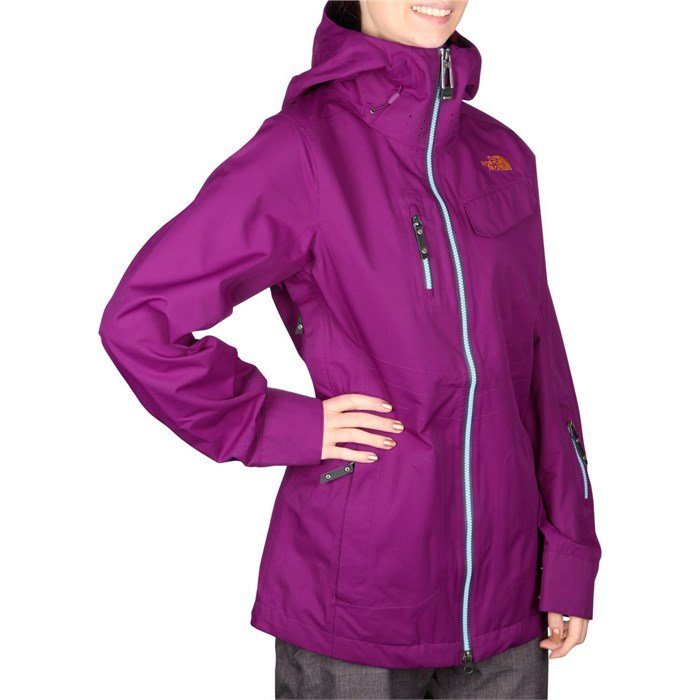 The North Face - Cymbiant Jacket - Women's