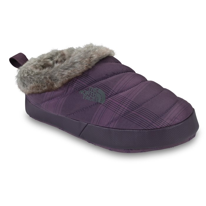 The North Face - NSE Tent Mule Fur II Slippers - Women's