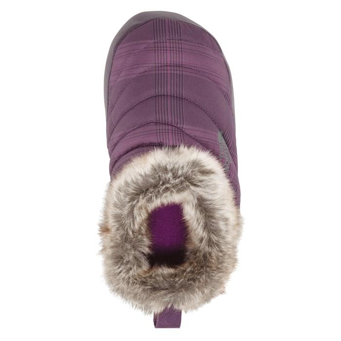 sc 1 st  Evo & The North Face NSE Tent Mule Fur II Slippers - Womenu0027s | evo