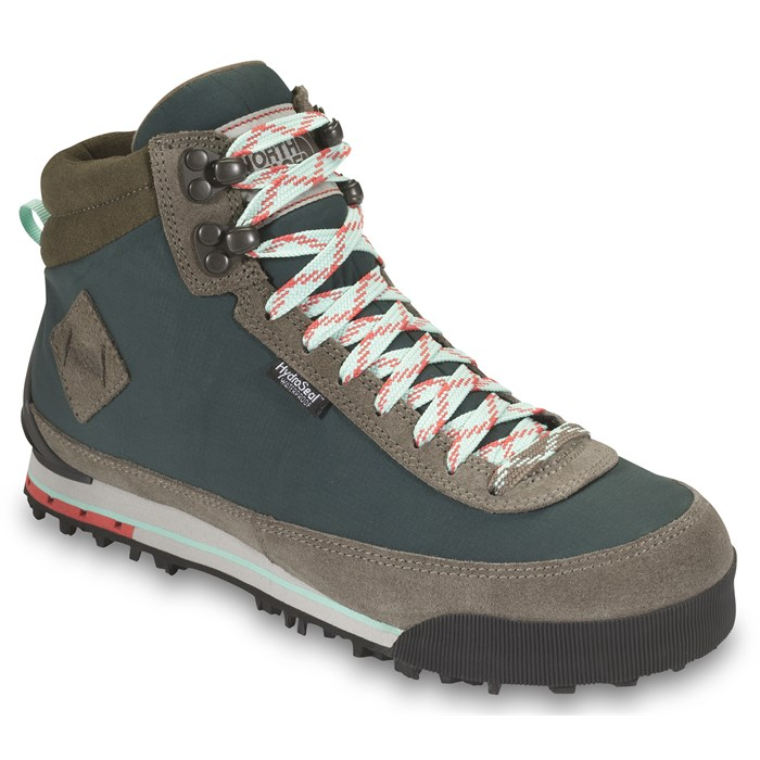 50357b119d The North Face Back-To-Berkeley II Boots - Women's