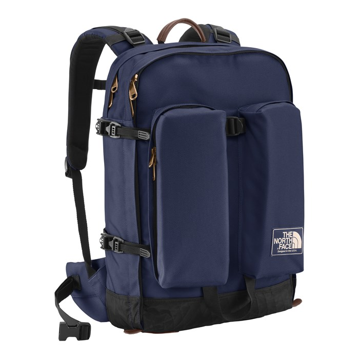 The North Face - Crevasse Backpack