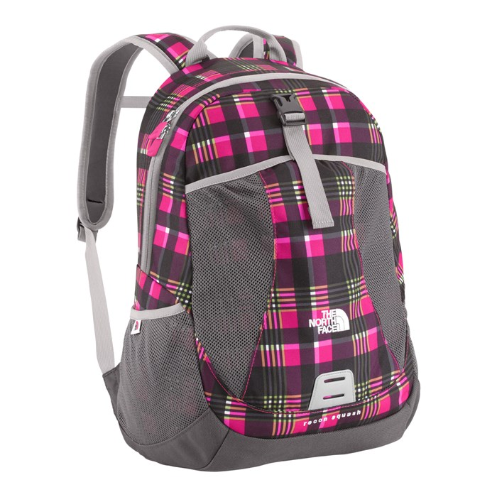 The North Face - Recon Squash Backpack - Youth - Girl's