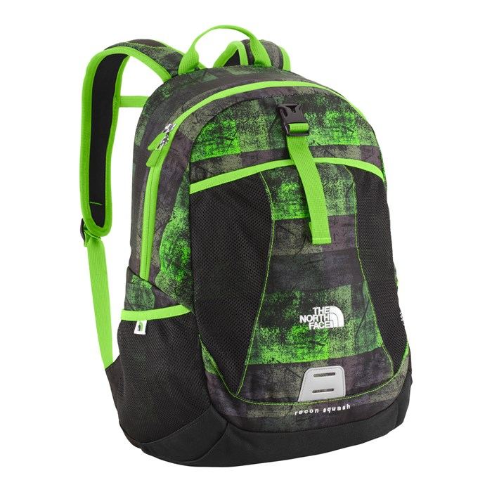 5050bbd4f The North Face Recon Squash Backpack - Youth | evo