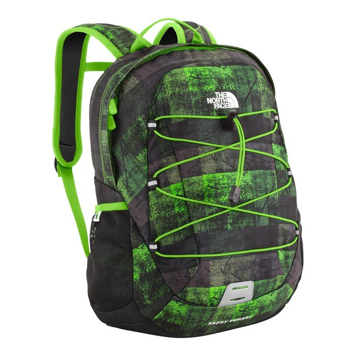 The North Face - Happy Camper Backpack - Youth