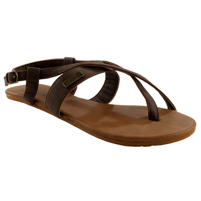 Volcom - Happy Summer Sandals - Women's