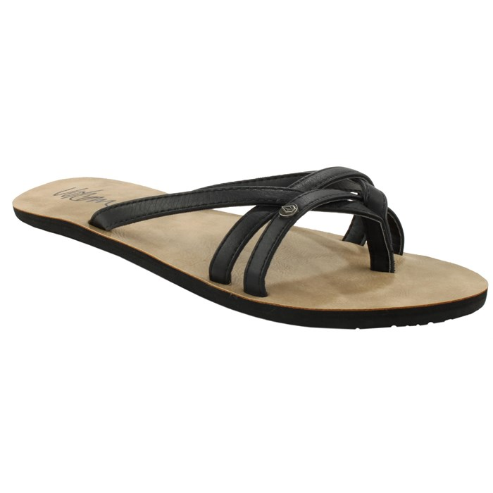 Volcom - Lookout Sandals - Women's
