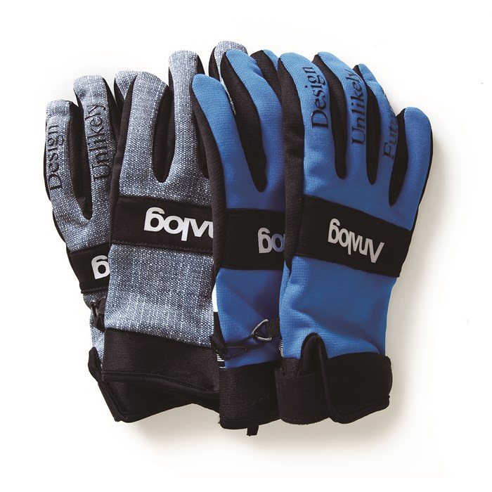 Analog - Avatar Gloves
