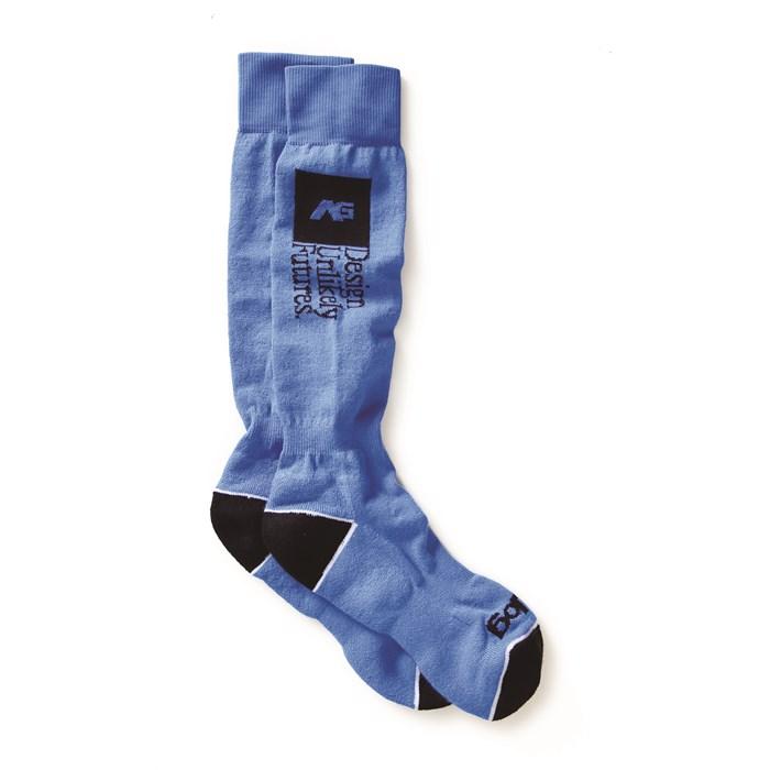 Analog - Testimony Socks
