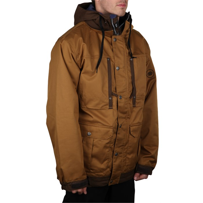 686 - Times Dickies Industrial Insulated Jacket