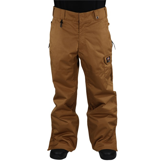 686 - Times Dickies Double Knee Insulated Pants