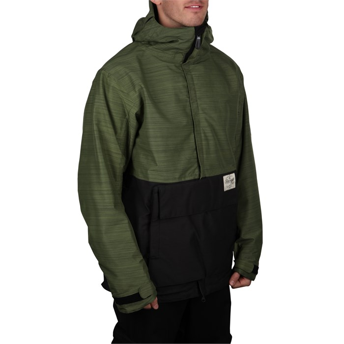 686 - Plexus Capsule Jacket