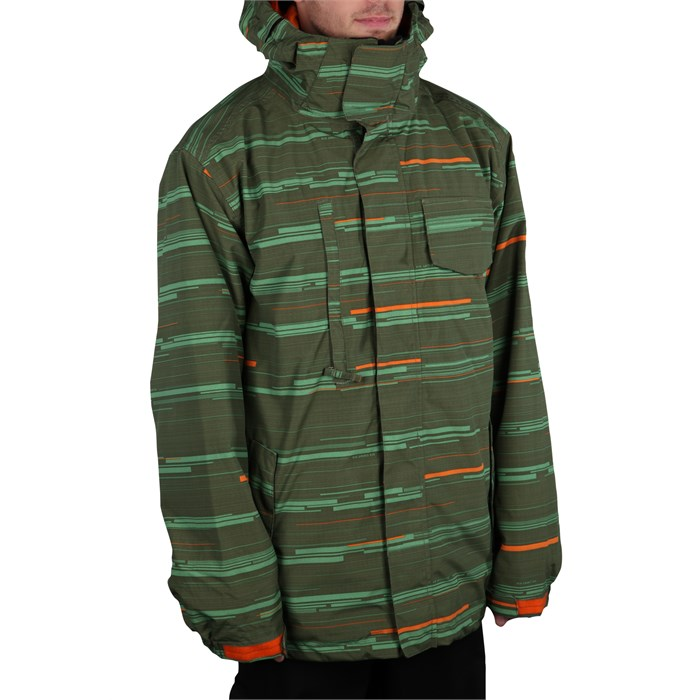 686 - Smarty Static Insulated Jacket