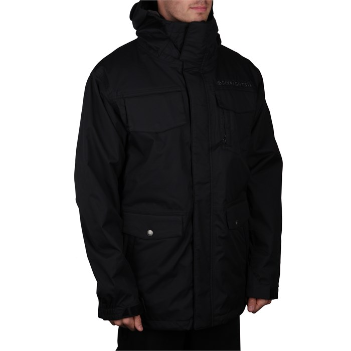 686 - Smarty Command Insulated Jacket