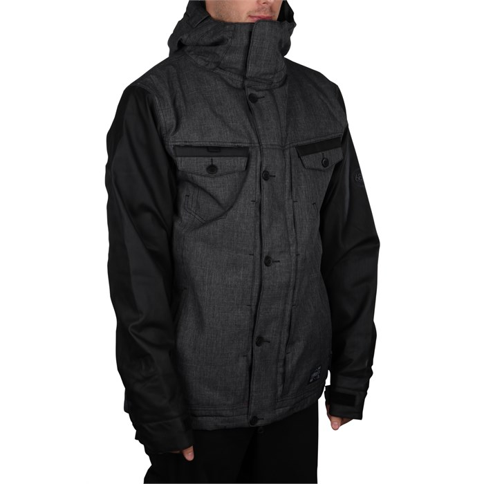 686 - Reserved Transit Insulated Jacket