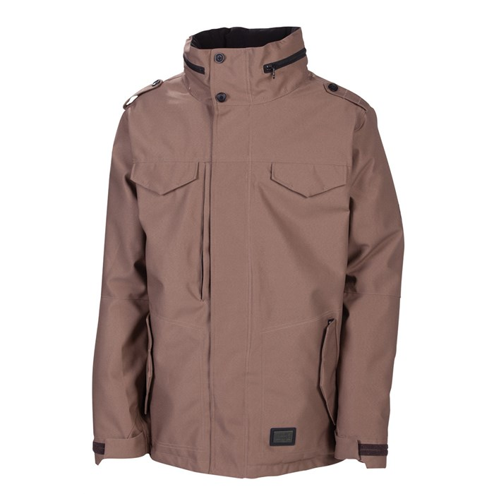 686 - Reserved M-65 Insulated Jacket