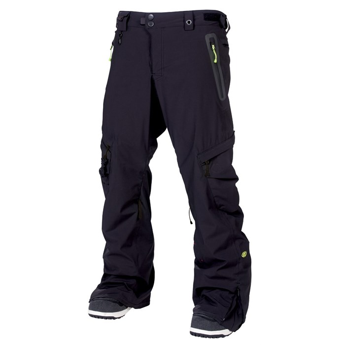 686 - Smarty Compression Cargo Pants