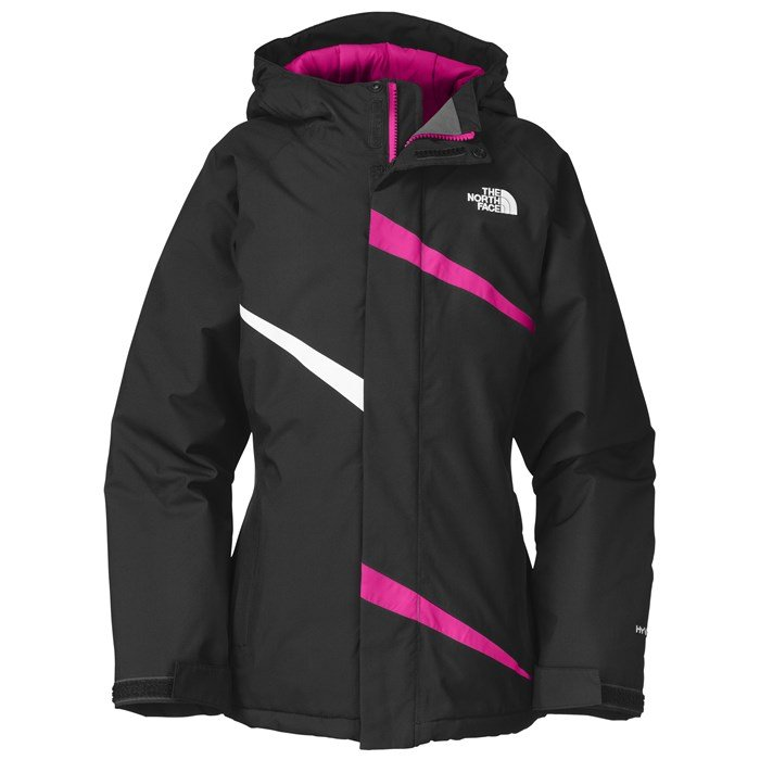 The North Face - Elsa Insulated Jacket - Youth - Girl's