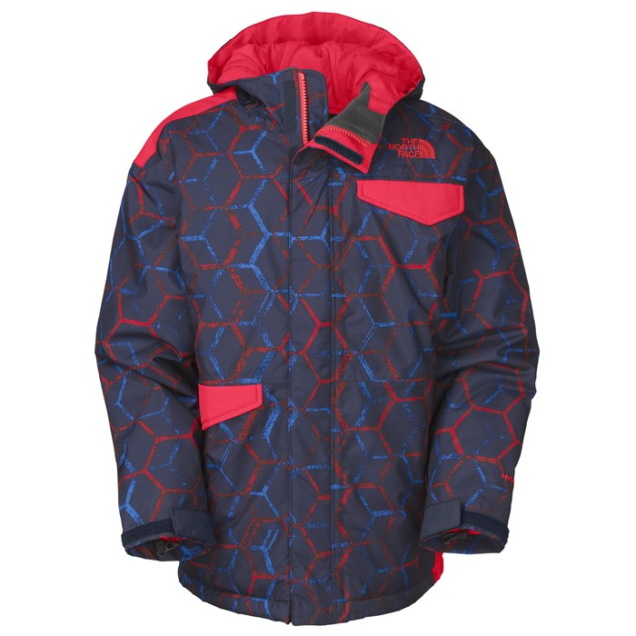The North Face - Blaeke Insulated Jacket - Youth - Boy's