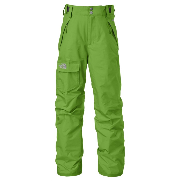 The North Face - Freedom Insulated Pants - Boy's