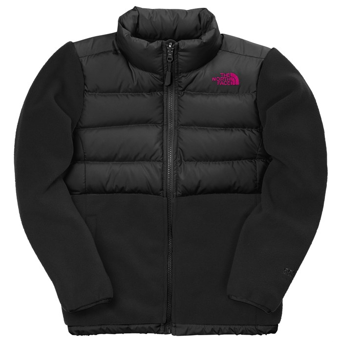 The North Face - Denali Down Jacket - Youth - Girl's