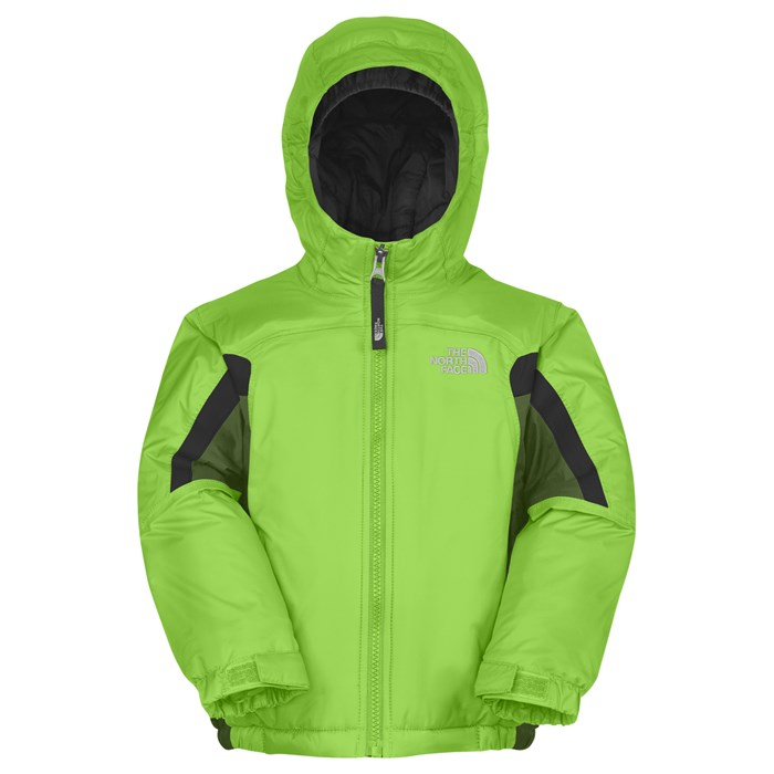 The North Face - Out Of Bounds Insulated Jacket - Toddler - Boy's