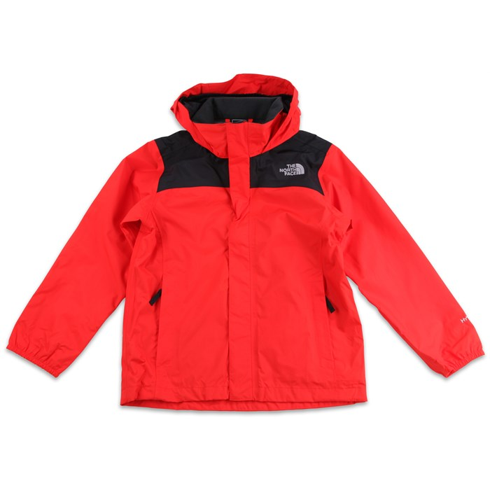 The North Face - Resolve Jacket - Youth - Boy's