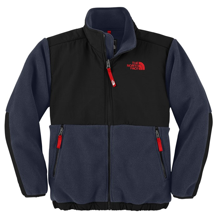 The North Face - Denali Jacket - Youth - Boy's